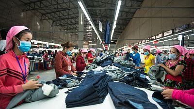 New documentary highlights exploitation in garment factories.