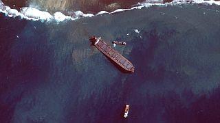 Маврикий требует компенсации экологического ущерба