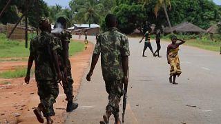 Mozambique : le port de Mocímboa sous contrôle jihadiste