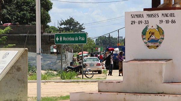 Iszlám Állam: támadás Mozambikban