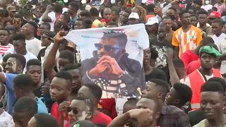 Abidjan: DJ Arafat est resté dans les cœurs