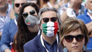 Italien verlangt Tests bei Einreise aus Griechenland und Kroatien - vorerst bis 7.9.