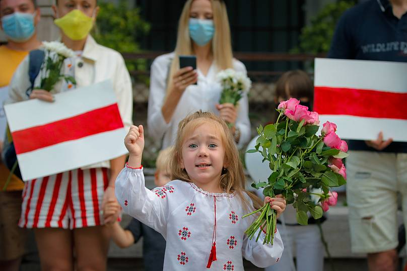 Vadim Ghirda/AP Photo