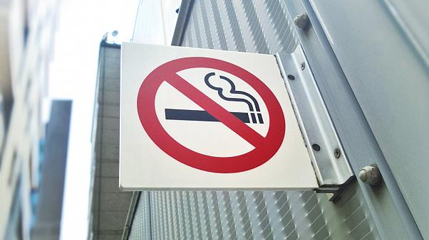 Spain's Canary Islands curb smoking amid COVID-19 worries