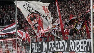 هواداران باشگاه کلن آلمان