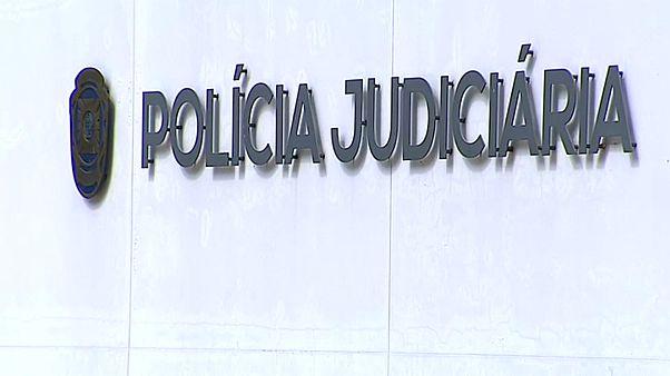 Lisboa, Polícia Judiciária