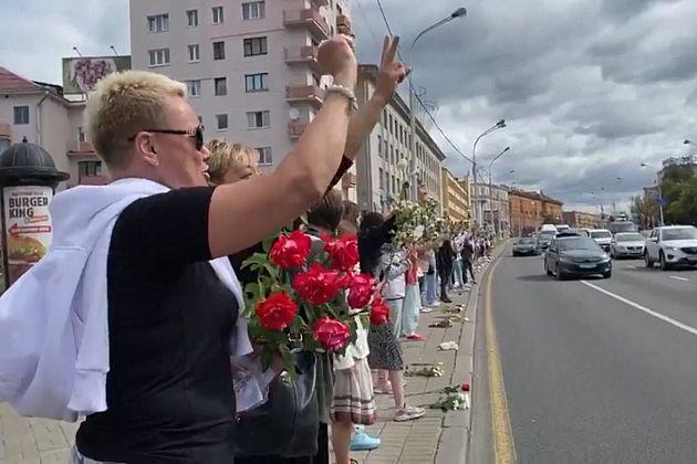 Λευκορωσία | euronews - διεθνή νέα στο Λευκορωσία
