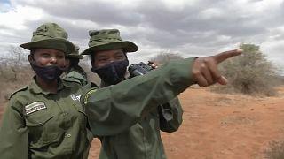 KENYA : Femmes, Massaï et Rangers