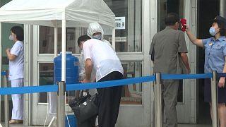 Pyongyang intensifie ses mesures pour lutter contre le coronavirus