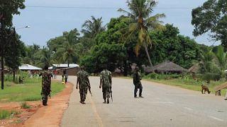 Mozambique : derrière l'offensive, une guerre de propagande.