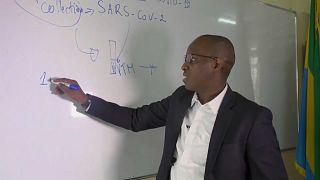 Rwanda : des algorithmes pour dépister le coronavirus