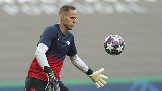 Leipzig afasta Atlético de Madrid e garante lugar nas meias-finais