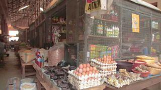 L'économie nigériane plombée par l'inflation