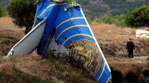 Helios Air Crash