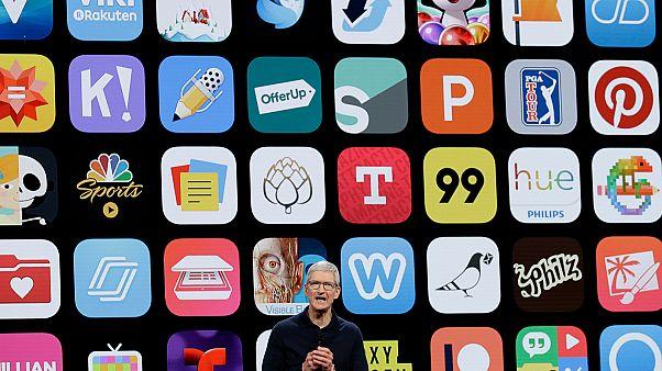 Fortnite Apple'a dava açtı