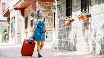 Finding travel insurance during COVID-19 is challenging, but not impossible.