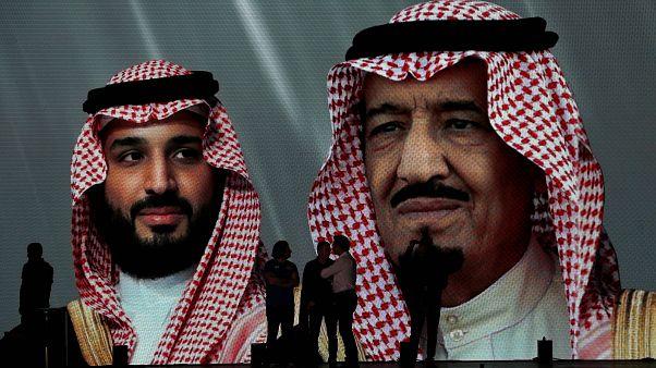 السعودية نيوز |      دعوى ضد محمد بن سلمان تهدد بكشف أسرار من أروقة الحكم السعودية
