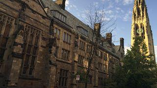 جامعة يال الأمريكية