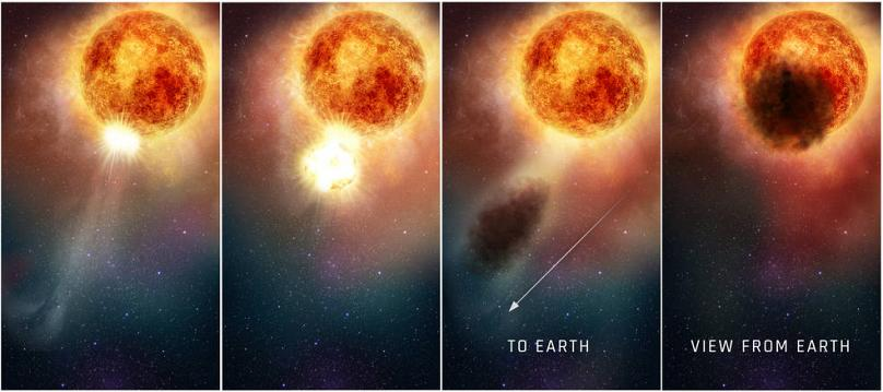 NASA, ESA, and E. Wheatley (STScI)