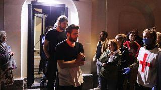 Bélarus : après les manifestations, les grèves