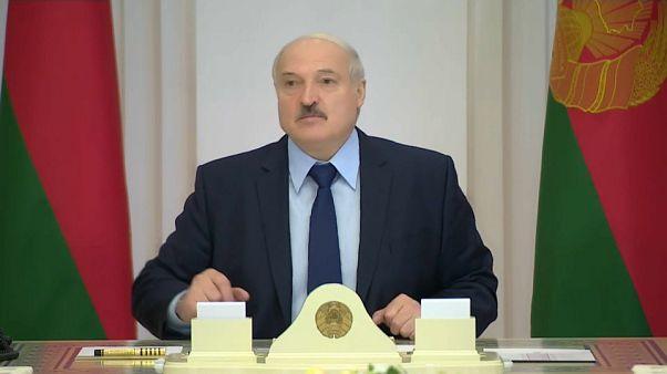 Szankciók lesznek Fehéroroszország ellen