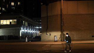 تورونتو في كندا