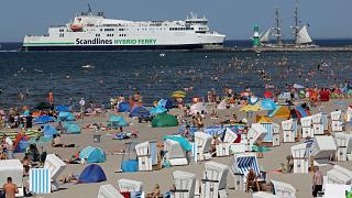 Germany is currently still an option for UK holidaymakers