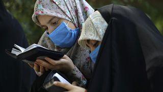 عید فطر در ایران