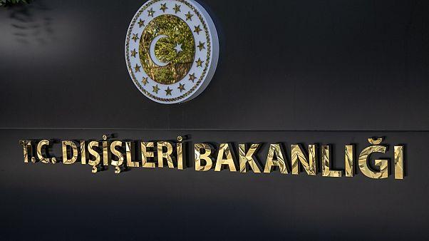 Dışişleri Bakanlığı'nın Ankara'daki merkez binası