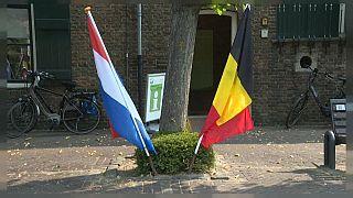 مدينة بارلي ناسو في هولندا