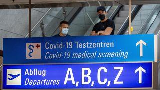 ألمانيا تدافع عن قرار تصنيفها إسبانيا منطقة خطر بسبب فيروس كورونا