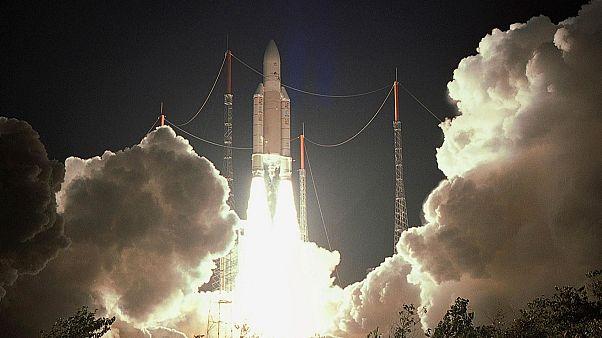 CNES-ESA-ARIANESPACE