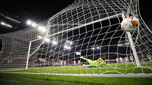 Europa League : Séville-Manchester United, un duel de spécialistes