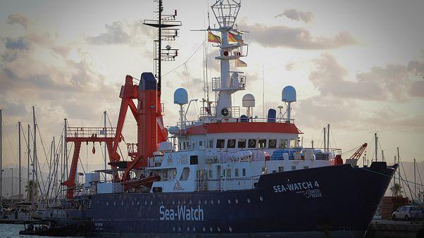 Médicos Sin Fronteras y Sea Watch unen sus fuerzas en la búsqueda y rescate de migrantes en el mar