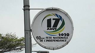60 years after Gabon's independence, France's presence remains strong in the capital
