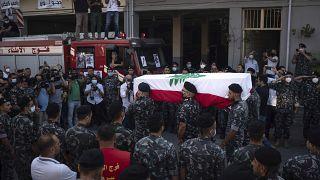 Beyrut'taki patlamada ölenlerin sayısı 179'a çıktı