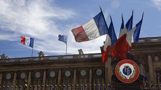 Fransa Dışişleri Bakanlığı
