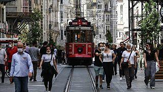 Türkiye'de Covid-19 tablosu - 16 Ağustos