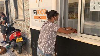 Le tourisme au Portugal peine à redémarrer à cause de la pandémie