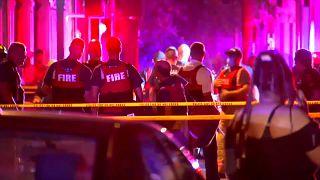 Cincinnati saldırısı
