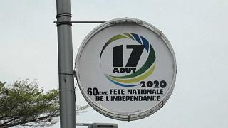 Gabon Marks 60 Years of Independence from France