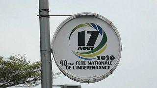 Gabon: 60 ans d'indépendance avec une présence