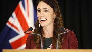 Neue Corona-Fälle: Neuseeland verschiebt Parlamentswahl
