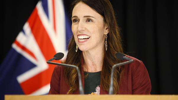 Новая Зеландия откладывает выборы из-за вируса