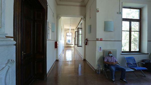 Ιπποκράτειο Νοσοκομείο Θεσσαλονίκης
