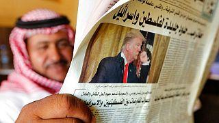 عادی سازی روابط امارات با اسرائیل