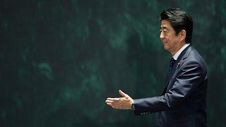 نخست وزیر ژاپن