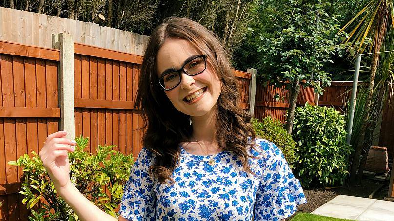 Emily Bashforth