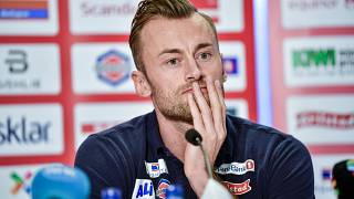 Petter Northug announced his retirement in 2018