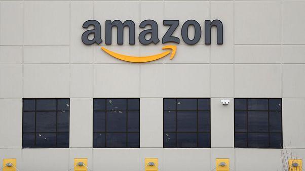 """Kritik an Amazon-Expansion: """"Es fallen mehr Jobs weg als neue geschaffen werden"""""""